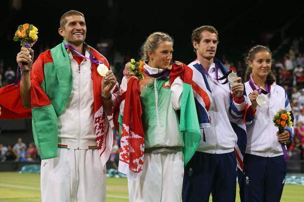 Andy+Murray+Victoria+Azarenka+Olympics+Day+_HQlECYh4tbl